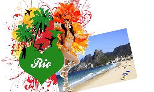 Do Rio z FreeM