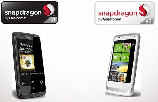 Tango i Apollo na horyzoncie, a Qualcomm promuje nowsze Snapdragony (fot. Qualcomm)