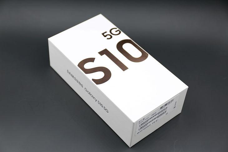 Samsung rozważa scalenie serii S i Note