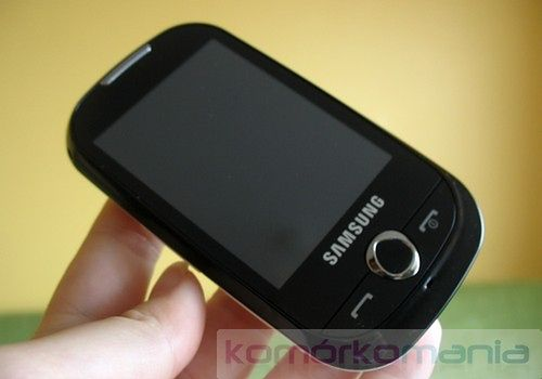 Samsung Corby 01