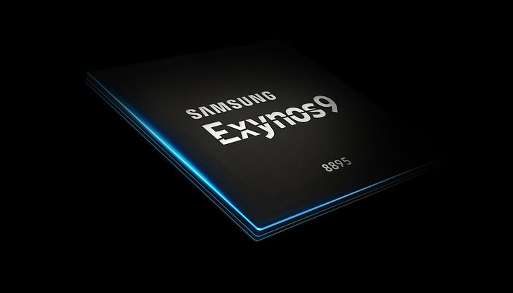 Exynosy Samsunga, w tym nowy model 8895, nie trafią w najbliższej przyszłości do telefonów innych producentów