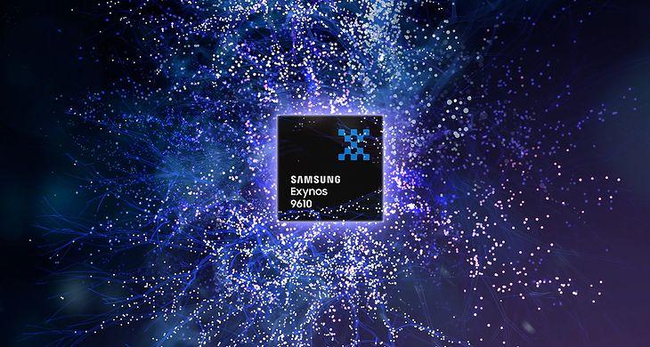 Samsung Exynos 9610 wkrótce może doczekać się następcy