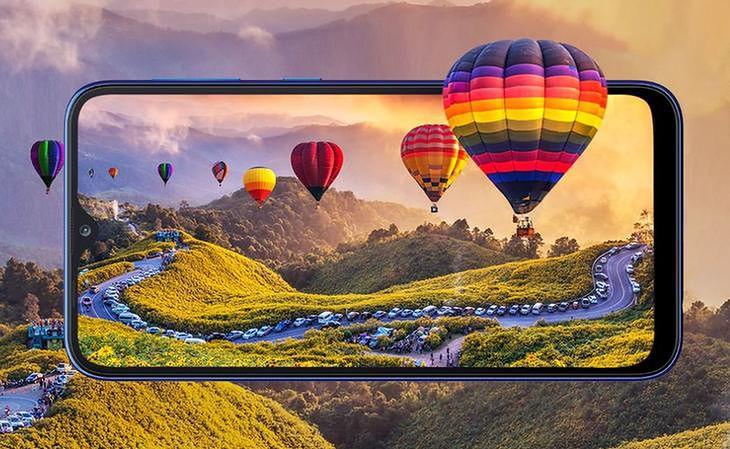 Niebawem na rynek może trafić alternatywna wersja Samsunga Galaxy A10