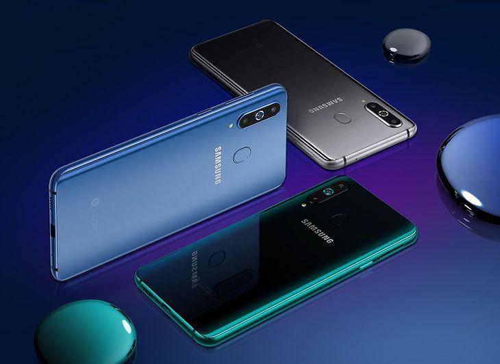 Kolejna interesująca nowość z linii Samsung Galaxy A w drodze