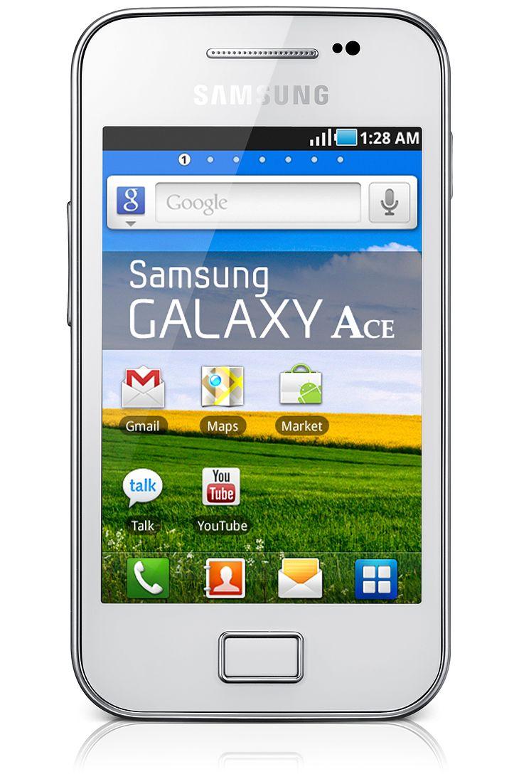 android aktualizacja samsung galaxy ace