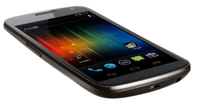 Samsung Galaxy Nexus (fot. Samsung)