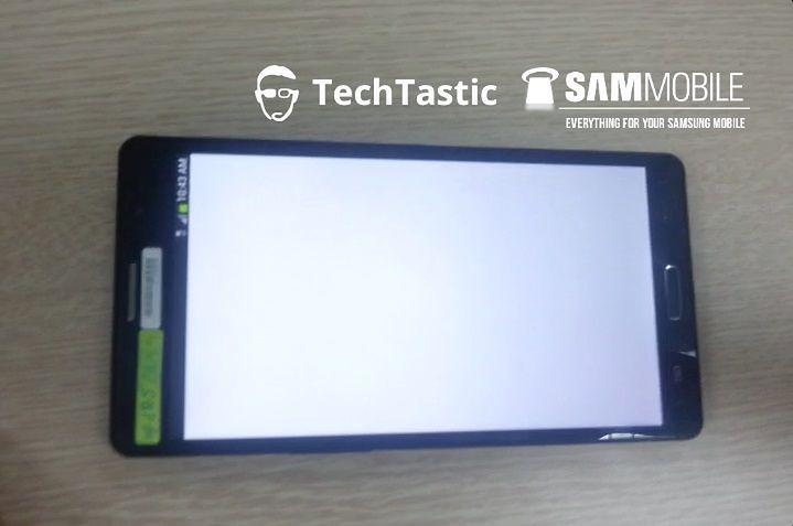 Samsung Galaxy Note III (fot. techtastic.org)
