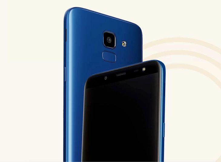 Galaxy On6 to nowość Samsunga