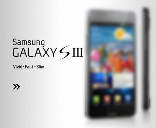 Nowy Samsung?   fot. androidcommunity.com