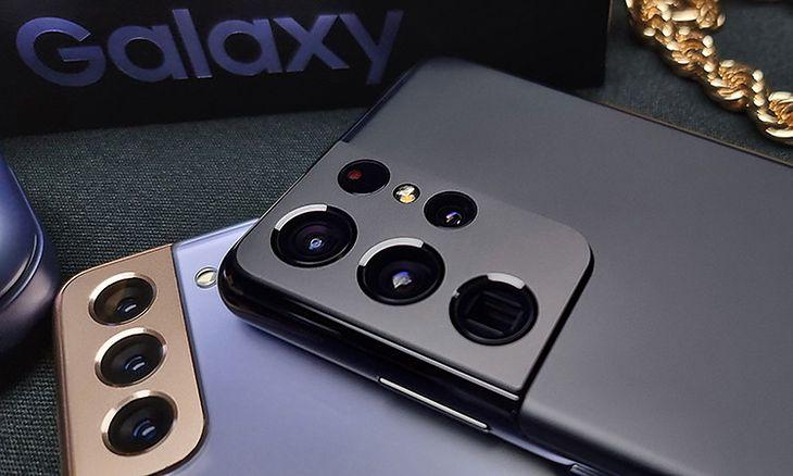 Samsung Galaxy S21 i S21+ mają więcej różnic niż mogło się wydawać