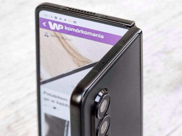 Samsung Galaxy Z Fold 3 będzie miał konkurencję ze strony OPPO?