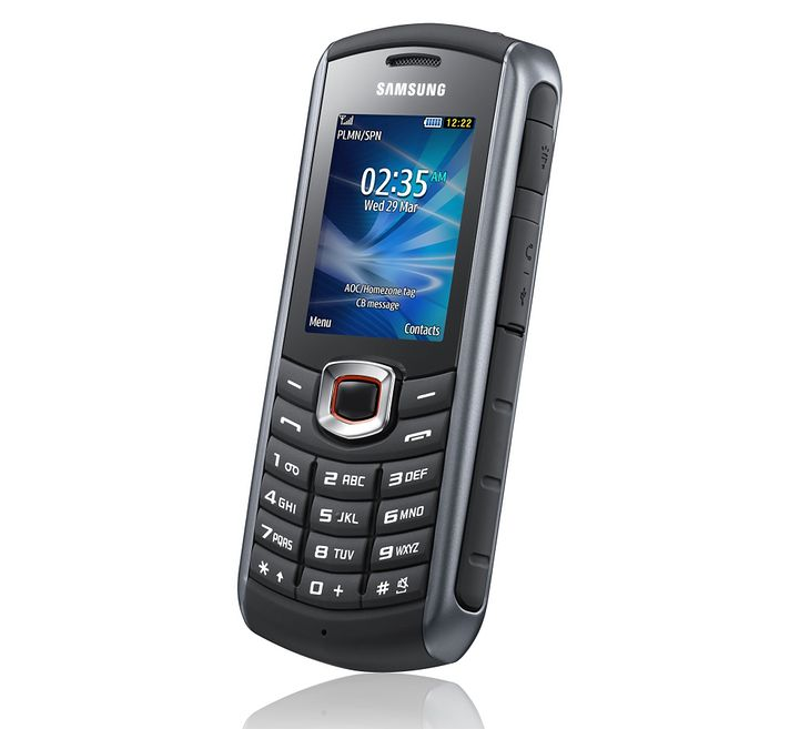 Samsung SOLID B2710