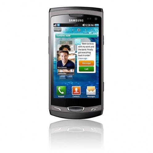 Samsung Wave S8530