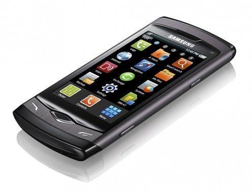 fot. Samsung Wave S8500