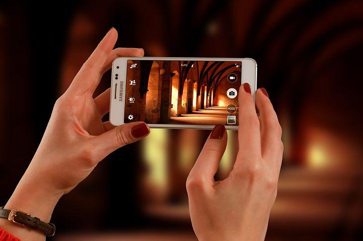 Smartfony Samsunga mogą wysłać zdjęcia bez wiedzy użytkowników