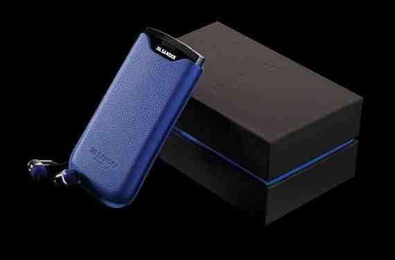 Jil Sander Mobile by LG