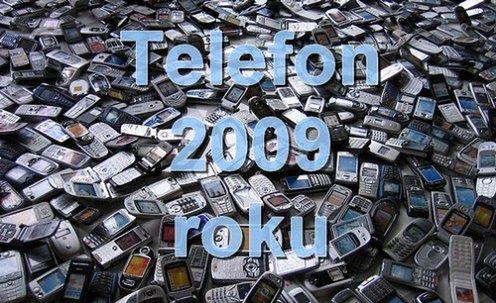 Telefon 2009 roku