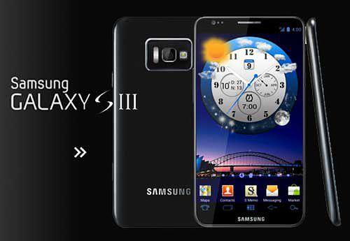 Galaxy S III już w kwietniu? (fot. technologijos.lt)