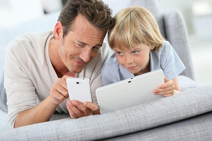 Mobilne gry dla dzieci