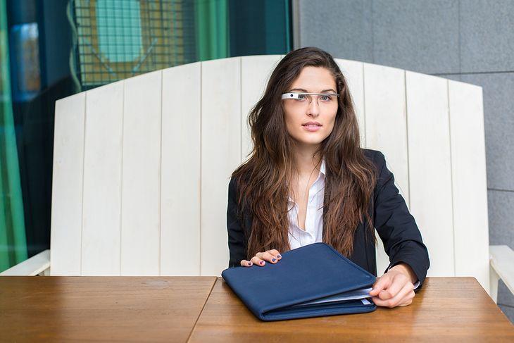 Google Glass w biznesie