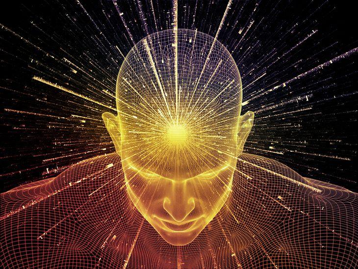 Wizualizacja myśli pochodzi z serwisu Shutterstock.com