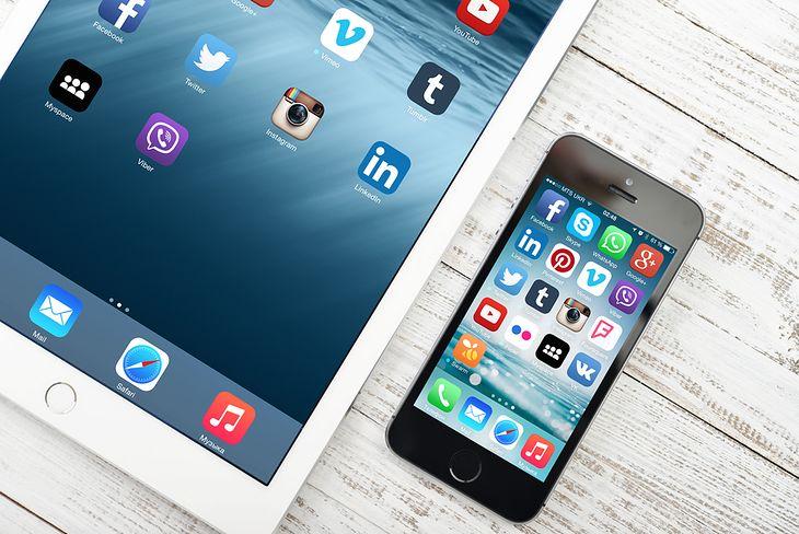 iPad i iPhone