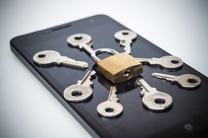 Smartfon i bezpieczeństwo