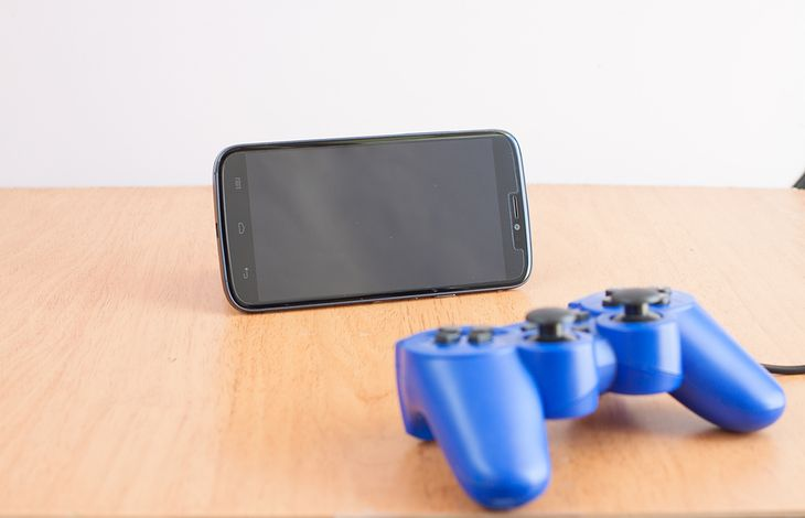 Smartfon i pad