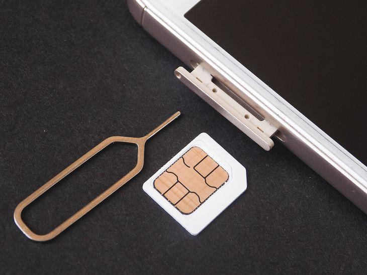 Wybrani klienci T-Mobile mogą zapomnieć o kartach SIM