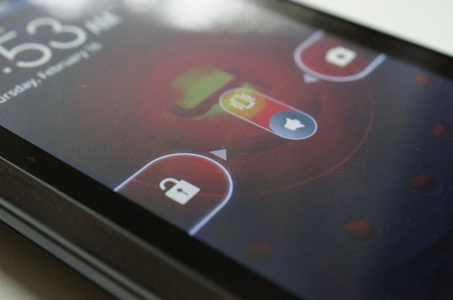 Slide to Unlock znów przedmiotem sporu (fot. droid-life.com)