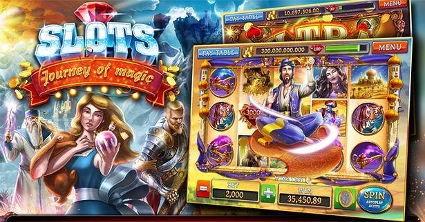 Doradztwo w kasynie online za pomocą automatów do gier