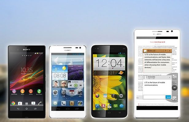 Który ze smartfonów jest najszybszy?