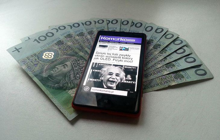 Smartfon do 1500 zł - jaki wybrać?