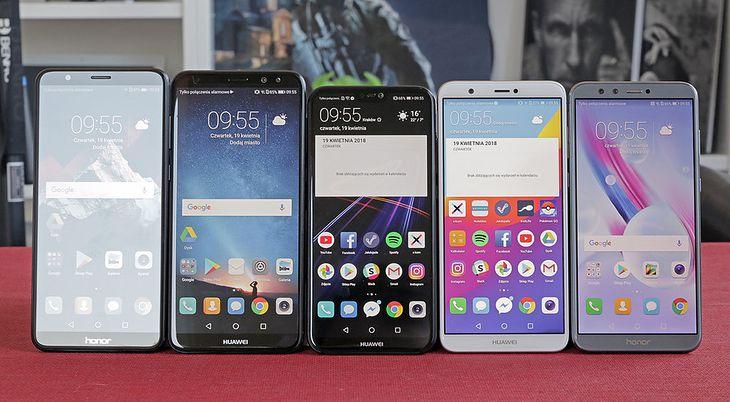 Smartfony to w dzisiejszych czasach podstawowe narzędzie, za pomocą którego możliwe jest zarówno wykonywanie połączeń telefonicznych jak i przeglądanie internetu.
