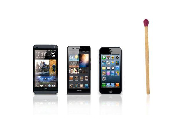 Smartfony mini 3