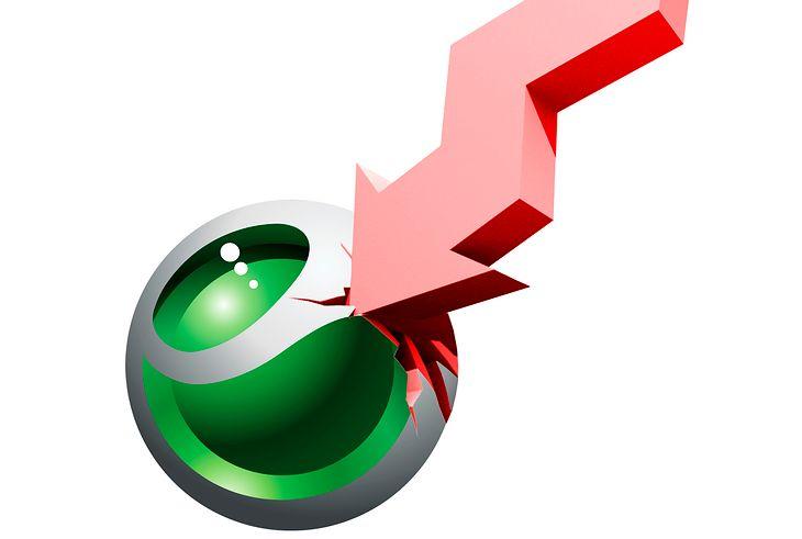 Wyniki finansowe Sony Ericssona | fot. wł