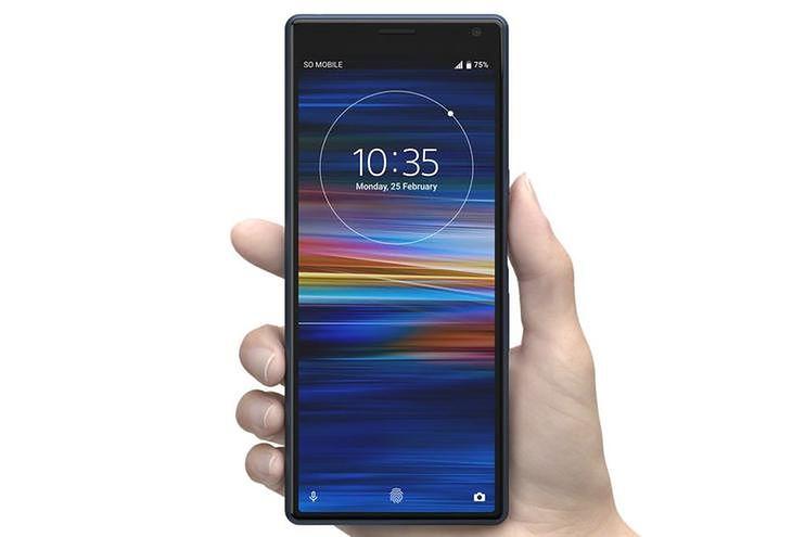 Sony Xperia 10 wkrótce doczeka się następcy