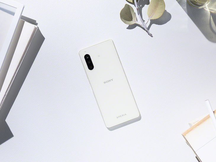 Sony Xperia 10 II najpewniej użyczy wyglądu kolejnej generacji