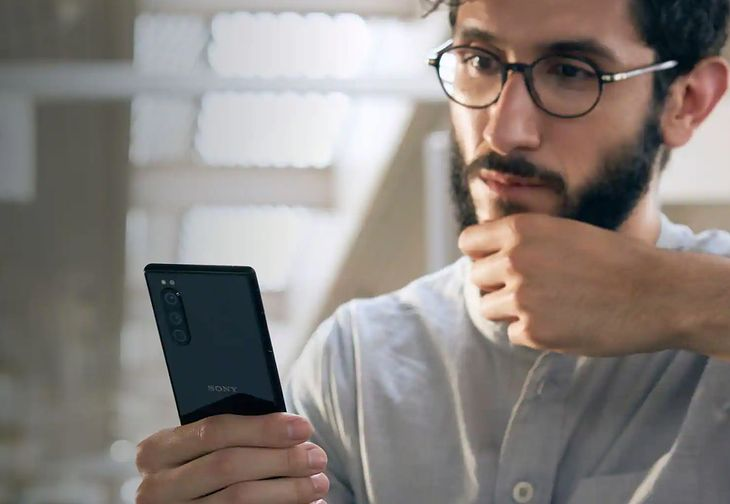 Sony Xperia 5 niedługo doczeka się zastępstwa