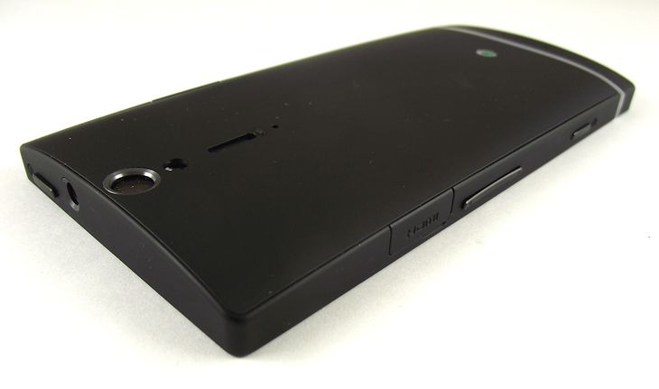 Sony Xperia S #5