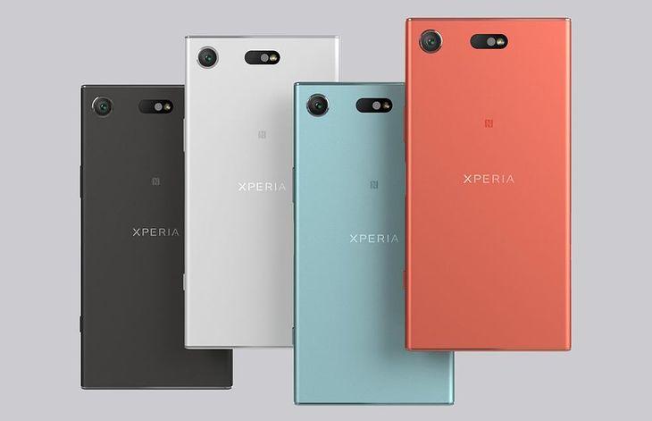 Sony Xperia XZ1 Compact niebawem może doczekać się następcy