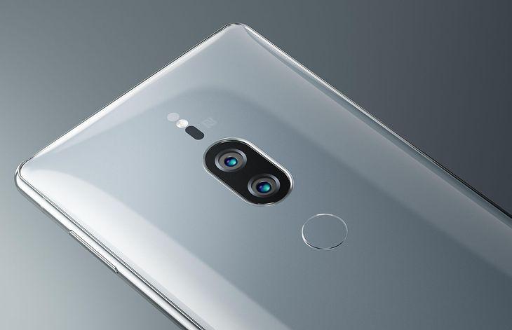 Następca Xperii XZ2 Premium ma mieć nie jeden, a dwa podwójne aparaty