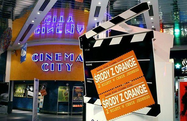 Środy z Orange (fot.: Orange - biuro prasowe)