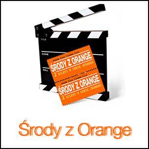środy z orange od 22 kwietnia