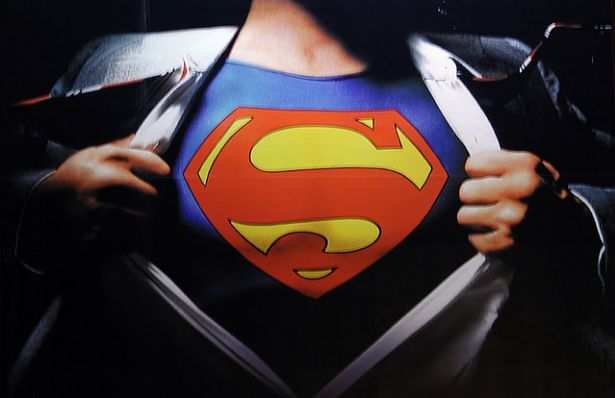 nVidia Tegra 3 = Superman wśród układów mobilnych? | Flickr