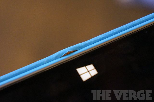Problemy ze Smart Cover. Fot. The Verge