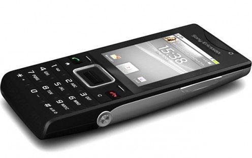 Sony Ericsson Susan J10