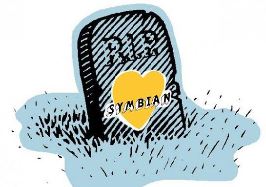 Porzucenie Symbiana przyczyną zwolnień w Nokii?
