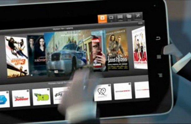 Tablet na dokładkę z FunPackiem i Neostradą (fot.: Orange)
