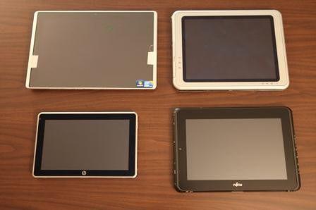 Pozycja iPada niezagrożona? | Robbushway